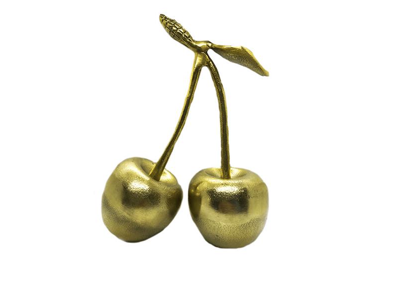 Gold Kiraz 27 Cm Biblo